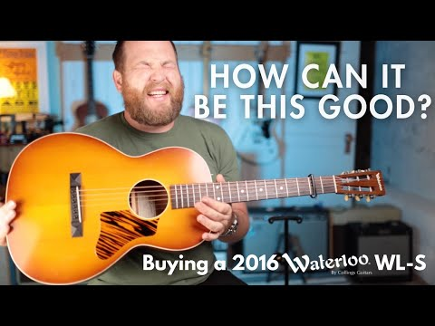 Buying a 2016