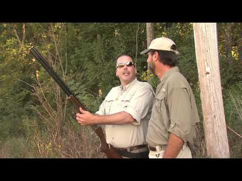 Kentucky Dove Hunt