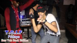 Repeat youtube video TGIF Fridays Pt.3 Ben Yuh Back Edition