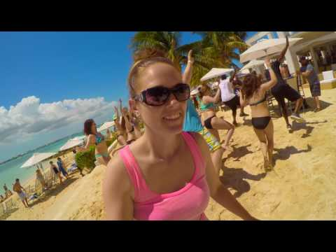 Carnival Liberty Bahamas Cruise 2017