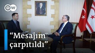 Akıncı: Bu makama kimin geleceğine sadece Kıbrıs Türk halkı karar verir - DW Türkçe