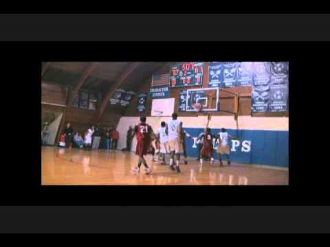 David Samuels - Phelps School Basketball