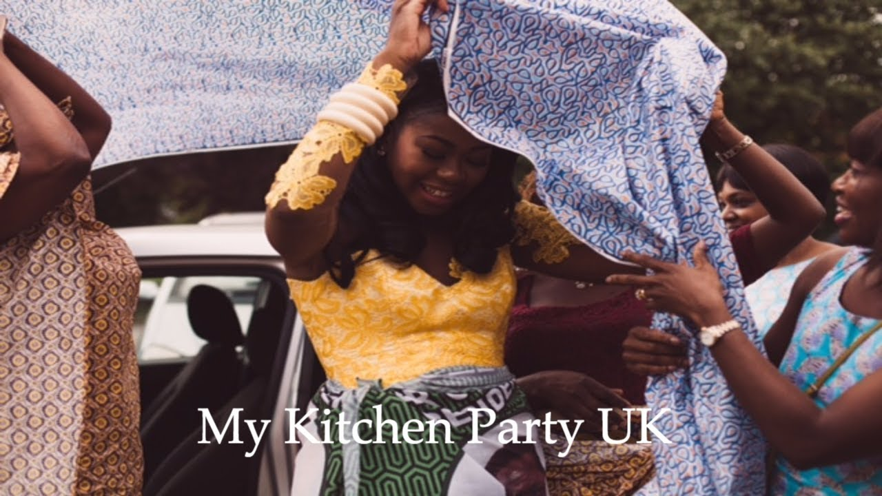 My kitchen party uk voice over traditional zambian wedding youtube my kitchen party uk voice over traditional zambian wedding ccuart Image collections