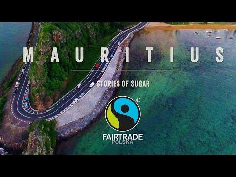 Mauritius. Opowieści o cukrze (Stories of sugar) - Petite Savanne Cooperative Credit Society