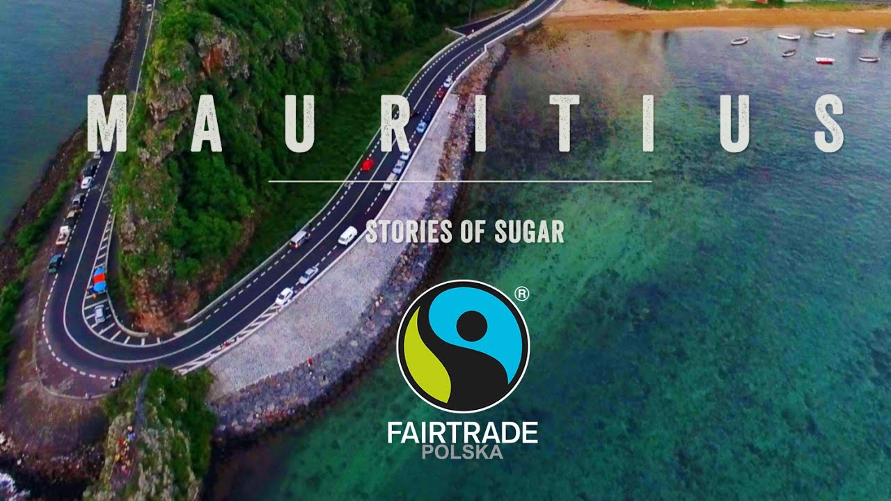 Mauritius. Opowieści o cukrze (Stories of sugar) - Petite Savanne Cooperative Credit Society