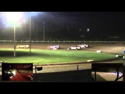 Pataska Racing - Jackson County Speedway 8-15-15
