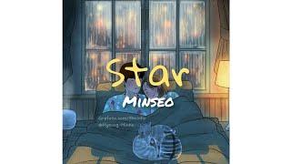 MINSEO (민서) – STAR (Ost. DOCTOR JOHN PART 3) [Sub Indo/Han/Rom]
