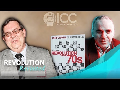 "GM Alex Yermolinsky's ""Revolution Revisited"" - Episode 1"