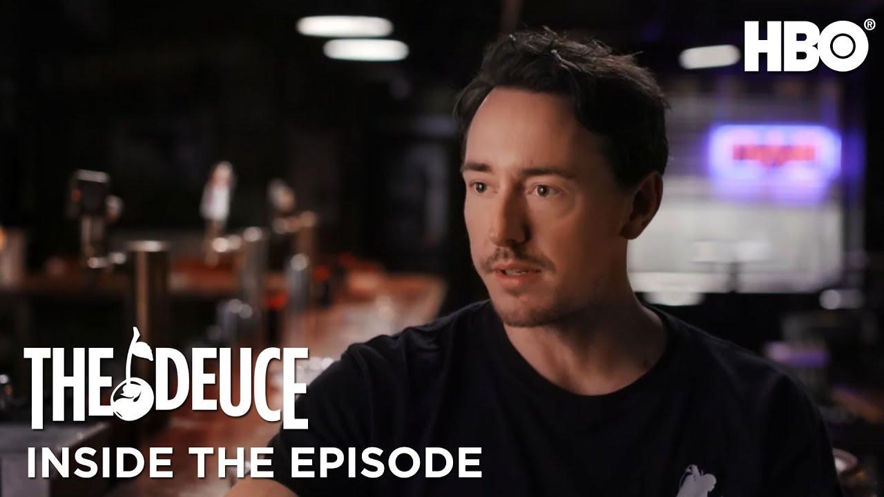 Download The Deuce: Inside The Episode (Season 3 Episode 2) | HBO
