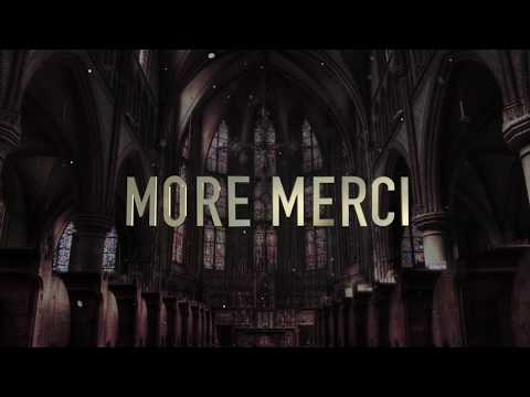 More Merci (Lyric Video) - Val Mural, Nico Santana, John Levi of FoundNation #CatholicHipHop #TBT