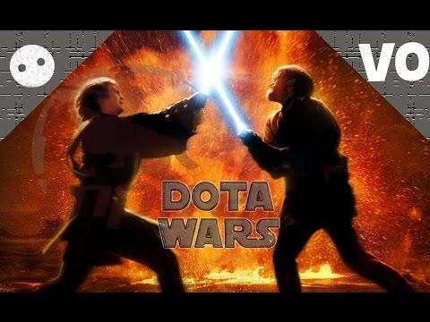 [VO]. DotaWars : Империя наносит ответный удар.