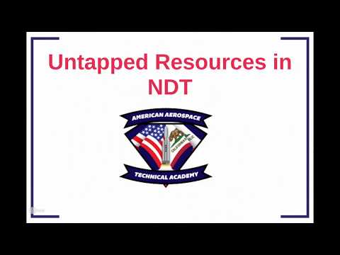 How to recruit NDT personnel keeping an open-minded approach