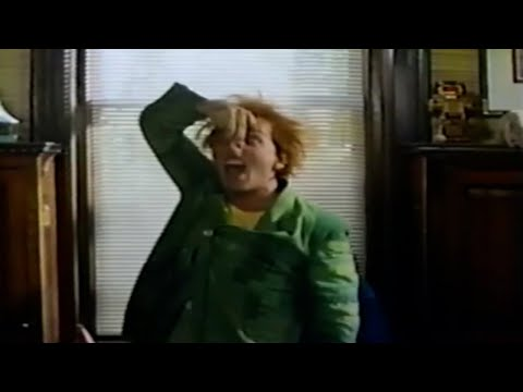 Rik Mayall's Deleted/Alternate Scenes From Drop Dead Fred