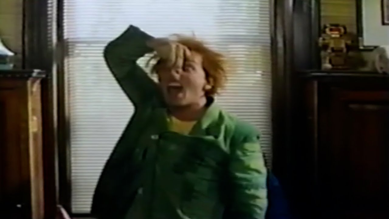 Download Rik Mayall's Deleted/Alternate Scenes From Drop Dead Fred
