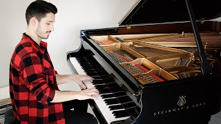 The Weeknd - Save Your Tears | Piano Cover + Sheet Music видео
