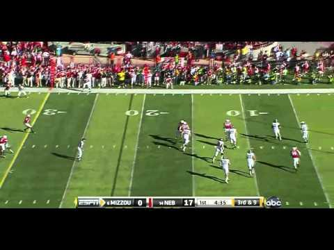 Lavonte David NFL Draft Analysis - 2010 Season