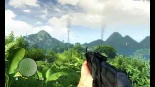 Fac Cry 3 - Stunning Graphics with DirectX11