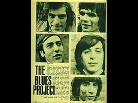 The Blues Project - Two Trains Running - Live 1981