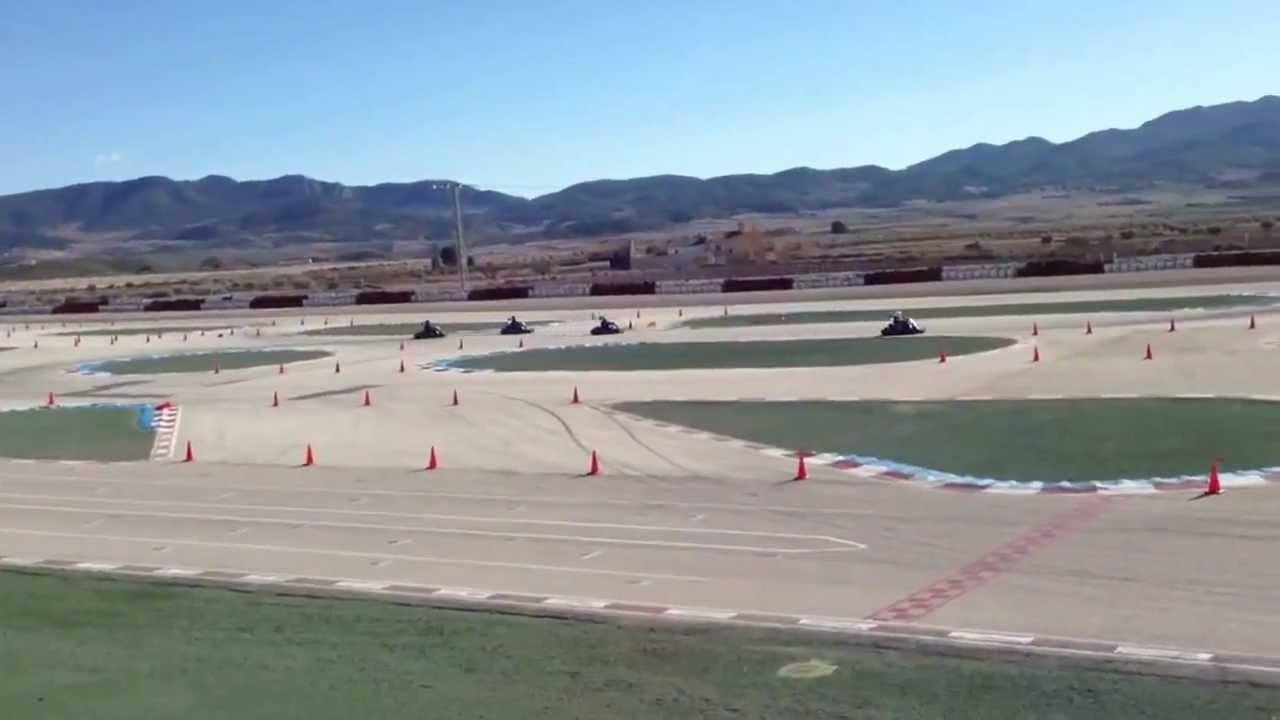 Circuito Jumilla : Mundogt carrera final karting quedada circuito jumilla youtube