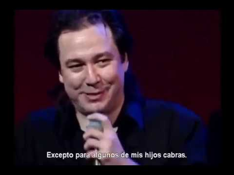 "Bill Hicks GOAT BOY ""Revelations"" Subtitulado Español"