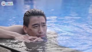 Tả Pí Lù   Tập 35   Đại Tiệc Hồ Bơi