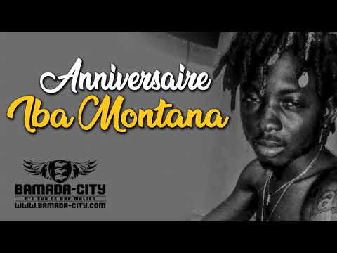 IBA MONTANA - ANNIVERSAIRE