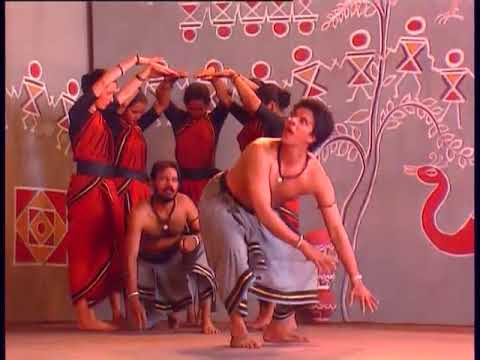 19 Classical Dances of India