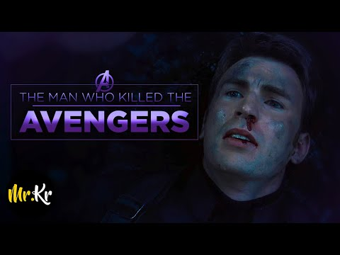 Endgame | The Man Who Killed The Avengers