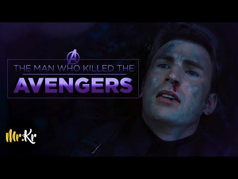 Endgame | The Man Who Killed The Avengers