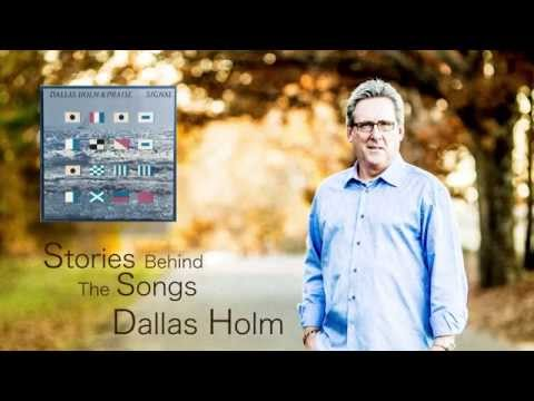 Fool For You Jesus ~ Stories Behind the Songs  Dallas Holm 1080p