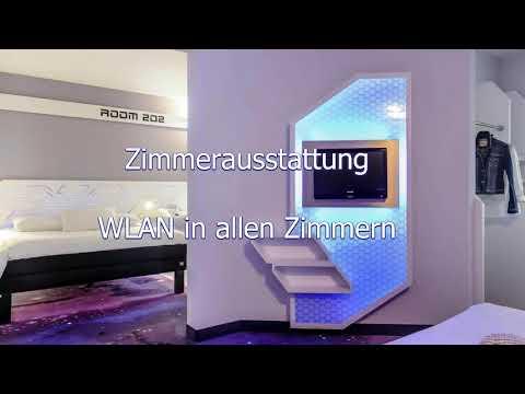 Hotel Ibis Styles Bremen Altstadt - Bremen - 2 Sterne Hotel