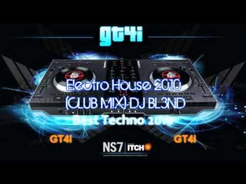 New Best Techno ( Remix ) 2011