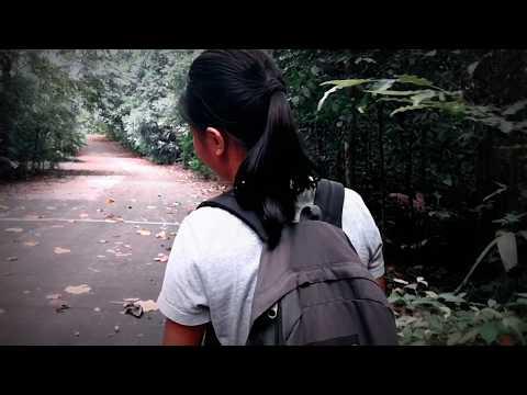 Exploring Initao–Libertad Protected Landscape and Seascape Vlog