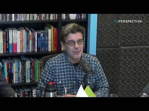 Álvaro Vázquez, hijo del mandatario, no descarta ser candidato presidencial