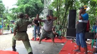 BUAH KAWUNG - JAIPONG DANGDUT LIA NADA Live Kedungabad 2019