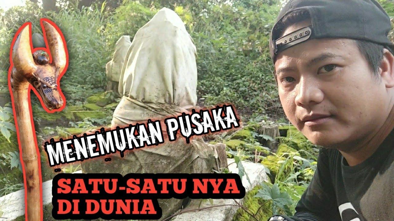 Download MENEMUKAN PUSAKA SATU-SATUNYA DI DUNIA