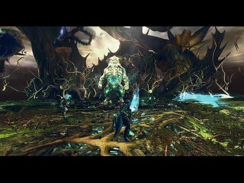 Guild Wars 2: Heart Of Thorns - Boss Battle
