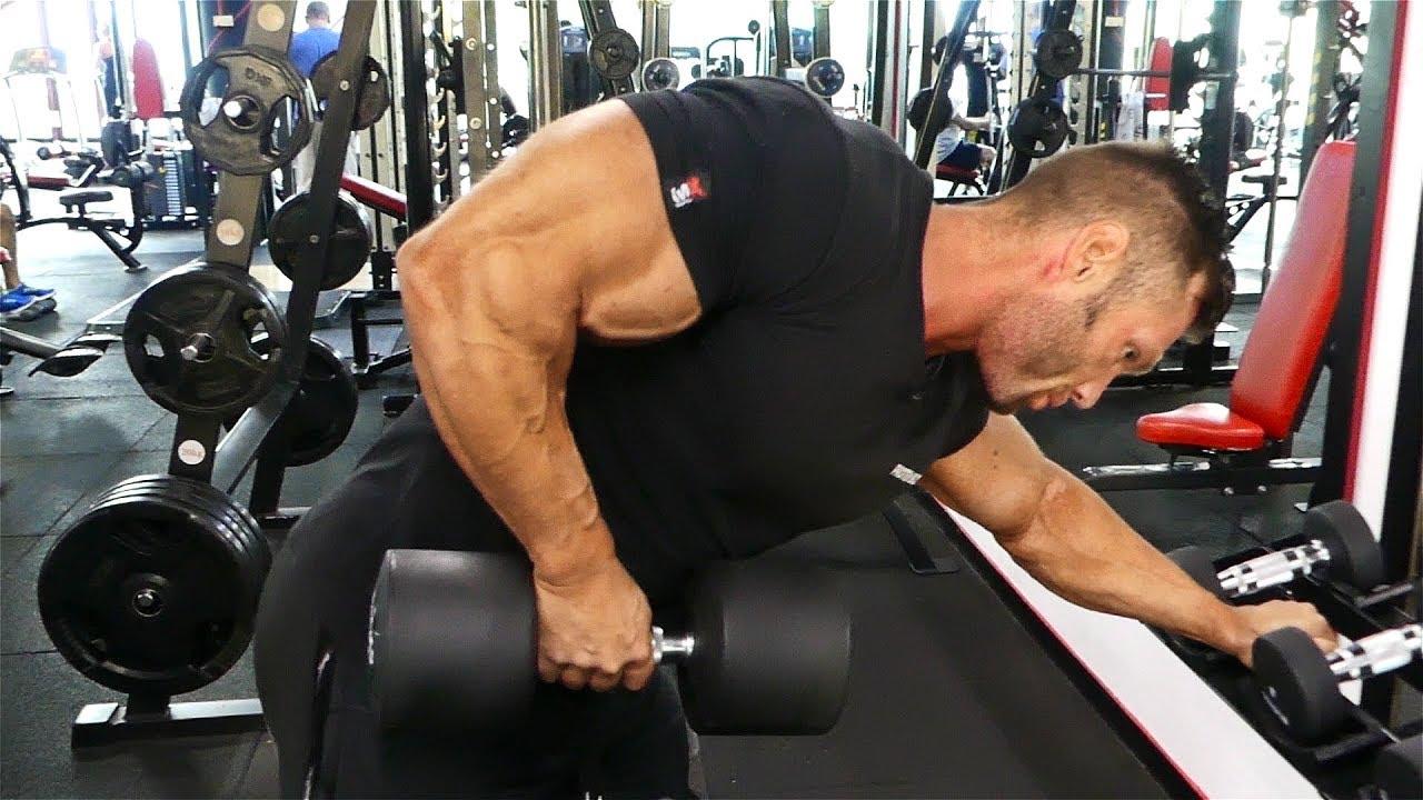 könyök kímélő tricepsz gyakorlatok