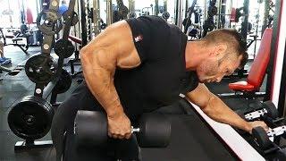 Tricepsz edzés hibák 2.