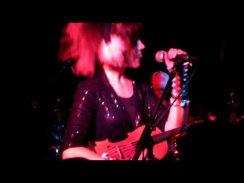 Lindsey Stirling live at UC Berkeley - We Found Love