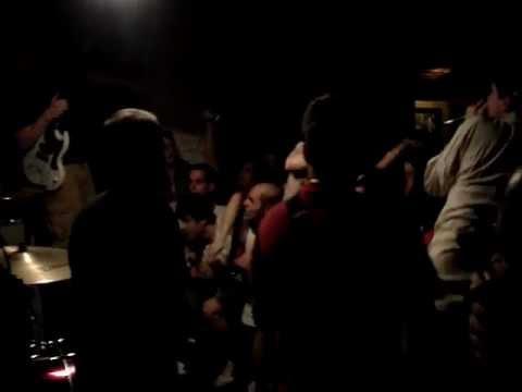 Bane - Curitiba - 27/06/08