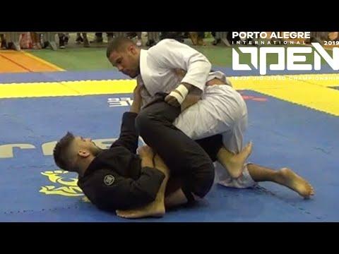 Rider Zuchi VS Rafael Message / Porto Alegre Open 2019
