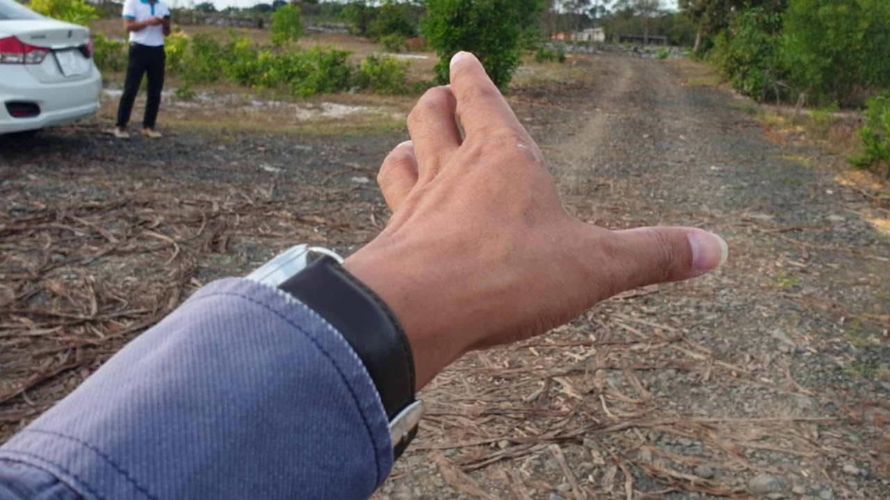 NVT1470 Lô đất 3 hecta xã Bình Châu cách biển 4km có 30 sổ luôn rồi ah. Giá ngộp