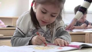 Наши уроки в детском саду