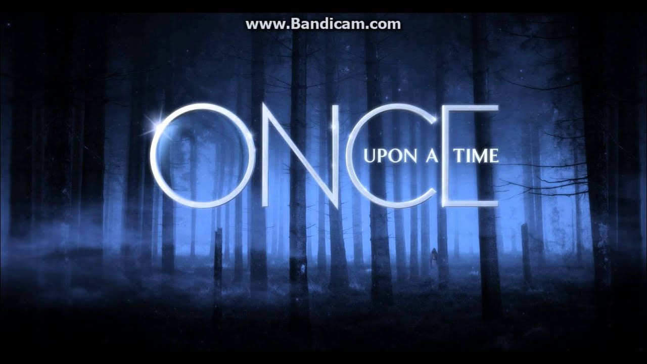 Once Upon A Time Theme Music Youtube