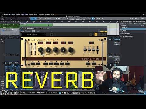 Usando Reverb na Mixagem [Profundidade e Dicas de Pre-Delay]