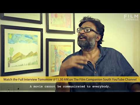 Face 2 Face | Director Ram Interview Promo