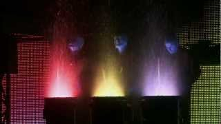 BLUE MAN GROUP | Experience the Phenomenon