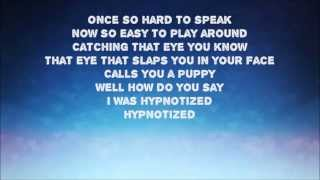 Blue October - You Make Me Smile - lyrics on screen