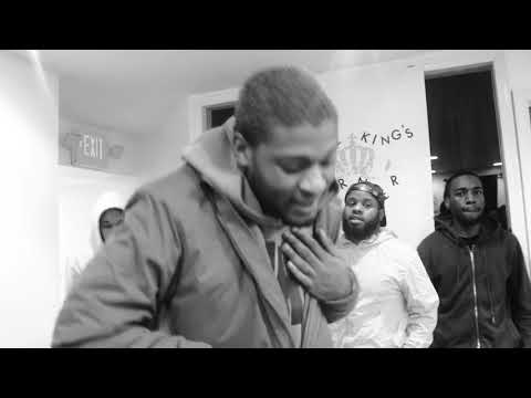 The King's Corner - Royal Court Cypher (Fall2017)